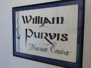 william_purvis_museum_sign