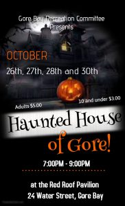 Haunted House of Gore